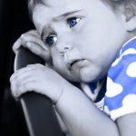 Дети. Врезаясь в сердце острием
