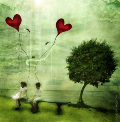 Странности любви