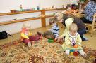 Познавательное развитие ребёнка